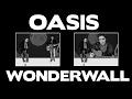 SO FUNNY!!! - OASIS - WONDERWALL