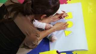 Kinedu | Baby Development: Puzzle