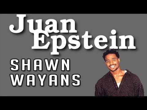 Shawn Wayans  on Juan Ep