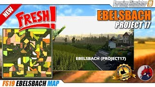 "[""BEAST"", ""Simulators"", ""Review"", ""FarmingSimulator19"", ""FS19"", ""FS19ModReview"", ""FS19ModsReview"", ""fs19 mods"", ""fs19 maps"", ""Ebelsbach"", ""Ebelsbach Project 17""]"