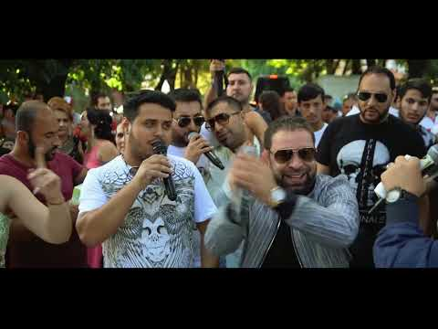 Florin Salam & Copilul de Aur - Number One (Live Event)