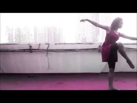 *SHORT* DANCE Steffany Gretzinger