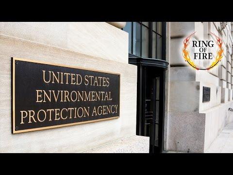 The Real Purpose Behind Deregulation