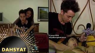 Video Boy bangunin & bantu Reva siap siap ke Dahsyat [Dahsyat] [18 Des 2015] download MP3, 3GP, MP4, WEBM, AVI, FLV Januari 2018