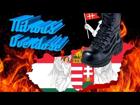 Nitrous Overdose - The Quest to Remove Hungary 01
