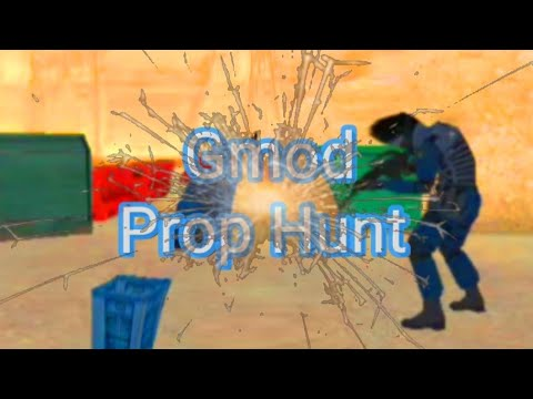 Gmod Prop Hunt - JC Face Reveal, QnA and Shout Outs - Funny Moments