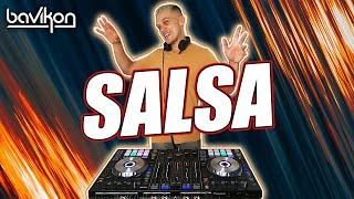 Salsa Mix 2020 | #1 | Salsa Classics | The Best of Salsa 2020 by bavikon - salsa music fast songs