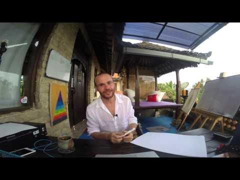 Александр Редькин (Работа Дома 2) о благотворительности