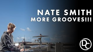 Nate Smith - More Grooves!!