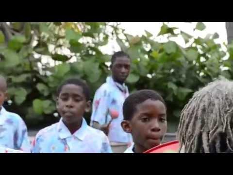 Joseph Gomez Elementary School- Pan Busters 2016