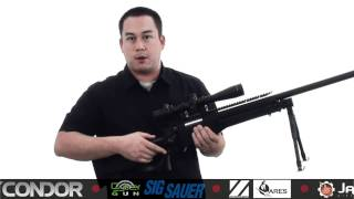 Airsoft GI - Great Big Run Through Airsoft GI Warehouse - Tim - MILSIM Sniper Gear