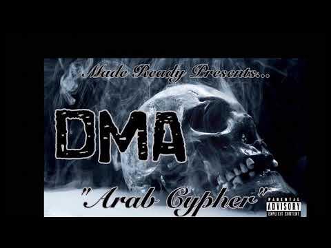 Arab Cypher - DMA