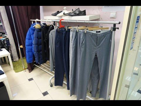 Магазин одежды. Готовый бизнес в Санкт-Петербурге.