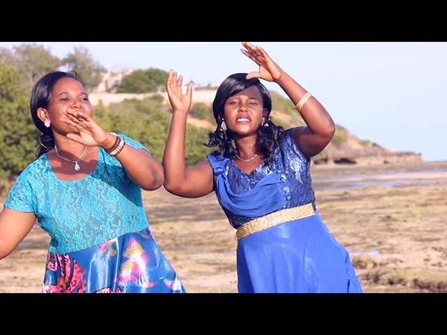 ITSOWE AIC YOUTH CHOIR TANA RIVER  - AMANI (OFFICIAL VIDEO)