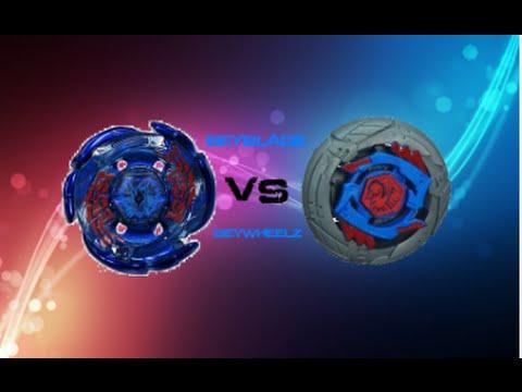 BeyWheelz - Sho vs Odin | FunnyDog.TV