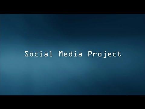 Social Media Project IBM Petra - Regina M. Felecia S  34412009 Magnate
