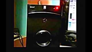 iball tarang bt7 multimedia speakers with bluetooth fm radio