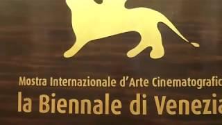 Venezia apre la 74esima Mostra del Cinema. Basilicata con Santamaria, Puglia con Winspeare