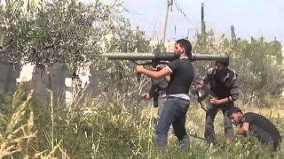 ШОК! Видео боя, снятое сирийскими солдатами. Эксклюзив! Сирия новости сегодня,Игил, Россия