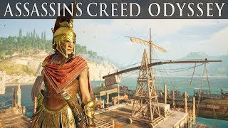 Assassin's Creed Odyssey #22 | Einer nach dem anderen | Gameplay German Deutsch thumbnail