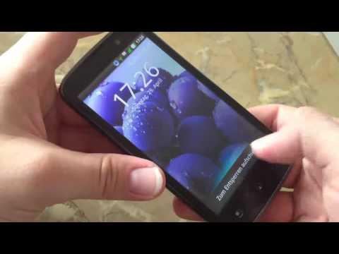 LG Optimus True HD LTE im Test: Hands-On