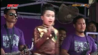 Penyanyi Cilik Eddy Zacky Suara Emas mengguncang Ds. cangko MP3