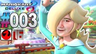 MARIO KART 8 DELUXE ONLINE 003 Lenn16 Ist Rosalina Let S Play Nintendo Switch Deutsch
