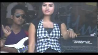 New Monicha Live In Gebangan 2015 - Vespa Rosok