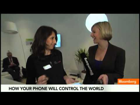 How Your Phone Will Soon Control Your World