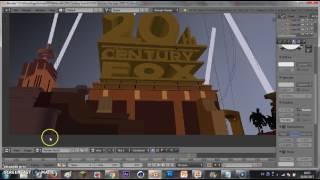 20th Century Fox 2009 Remake Making Working (Part Final This Go to DeviantArt)