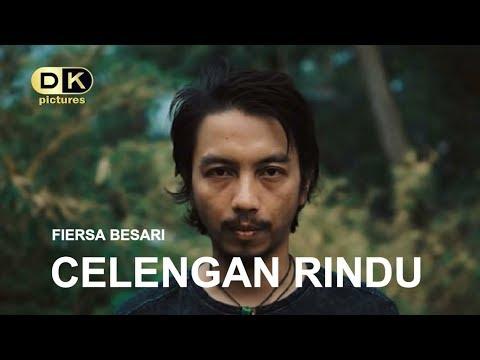Fiersa Besari - Celengan Rindu (Official Lyrics Video) | DK Pictures