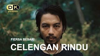 Fiersa Besari - Celengan Rindu (Official Lyrics Video) | DK Pictures
