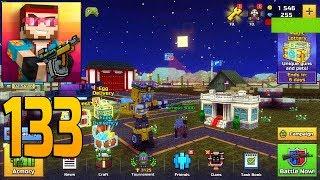 Pixel Gun 3D - Gameplay Walkthrough Part 133