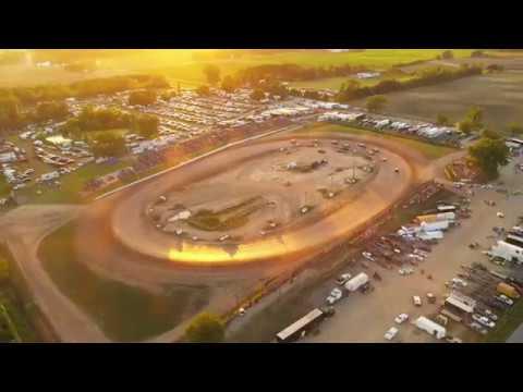 Oakshade Raceway 2019 Birthday Race