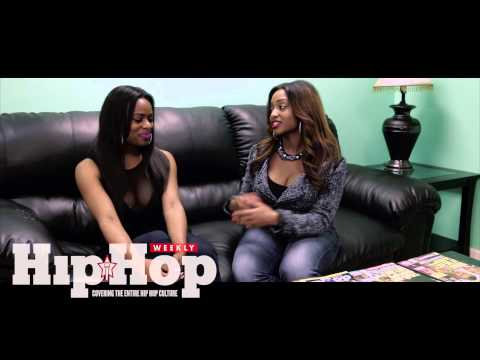 Hip Hop Weekly Behind The Beauty with Ery The Beauty