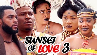SUNSET OF LOVE SEASON 3 - (Mercy Johnson New Movie) Nigerian Movies 2019 Latest Full Movies