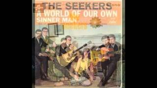 The Seekers Blowin in the Wind live (Very rare)