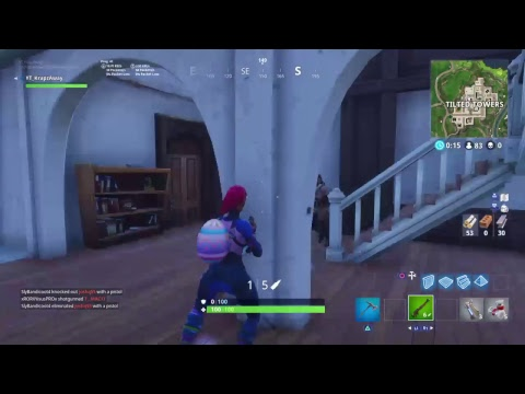 FORTNITE BATTLE ROYALE  25 $ Tournament  Get Your duo partners