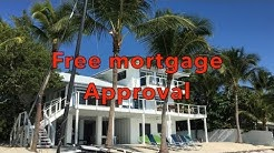 Free Mortgage Approval In St Pete Beach Florida