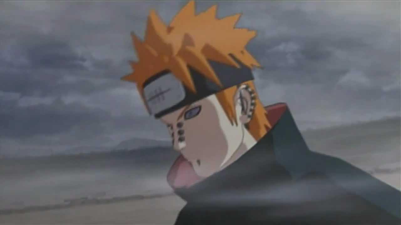 Download Video Naruto Vs Pain Bahasa Indonesia