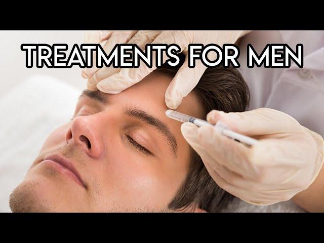 Treatments for Men