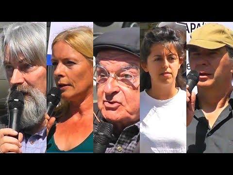 Schuldner oder Gläubiger: Ausplünderung Griechenlands hat Geschichte - Aktion zur Documenta Kassel