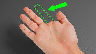 10 Truques de Mágica que Qualquer um Pode Fazer thumbnail