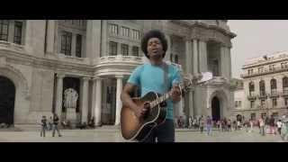 Alex Cuba - Suspiro En Falsete