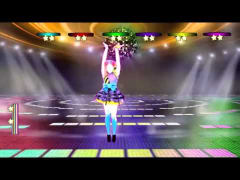 Just Dance 2016  Dont Be Jealous Of My Boogie  RuPaul For Beril Sergün BerylVenus