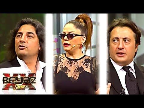 İzel Çelik Ercan Neden Ayrıldı? - Beyaz Show