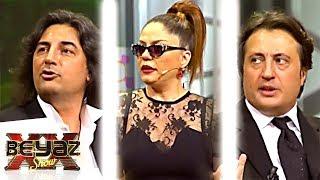 İzel Çelik Ercan Neden Ayrıldı? - Beyaz Show Resimi