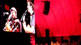 Jack Johnson performing Upside Down @ 2010 Kokua Festival