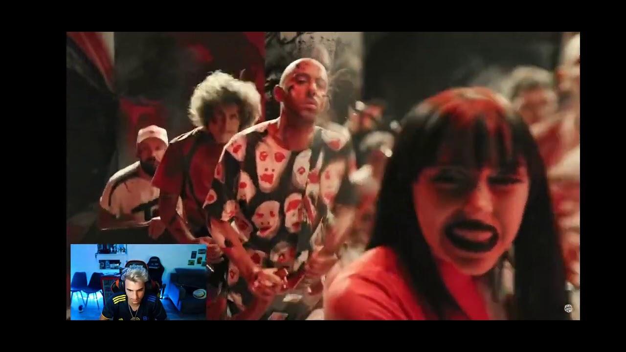 Download GONCHO REACCIONA A No Te Va Gustar, Nicki Nicole - Venganza (Video oficial)