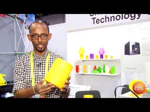 Ethiopia : Tech Talk with Solomon Season Show Las Vegas Special - on ebs